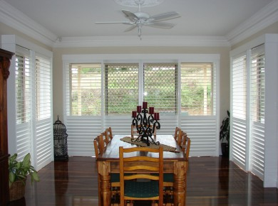bypass shutters on dining room windows - DSC05614