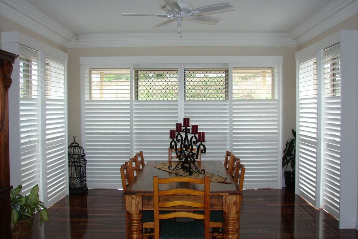 bypass shutters on dining room windows - DSC05615