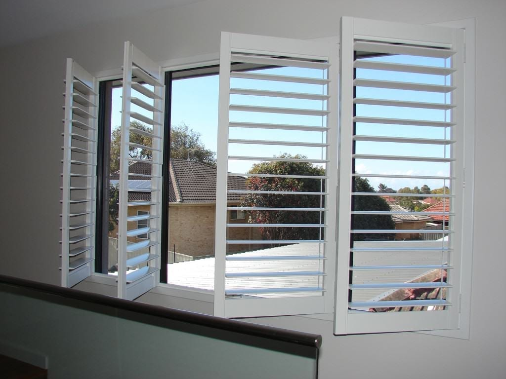 shutter shutters window sitting years plantation experience yorkshire blinds white gallery custom over room