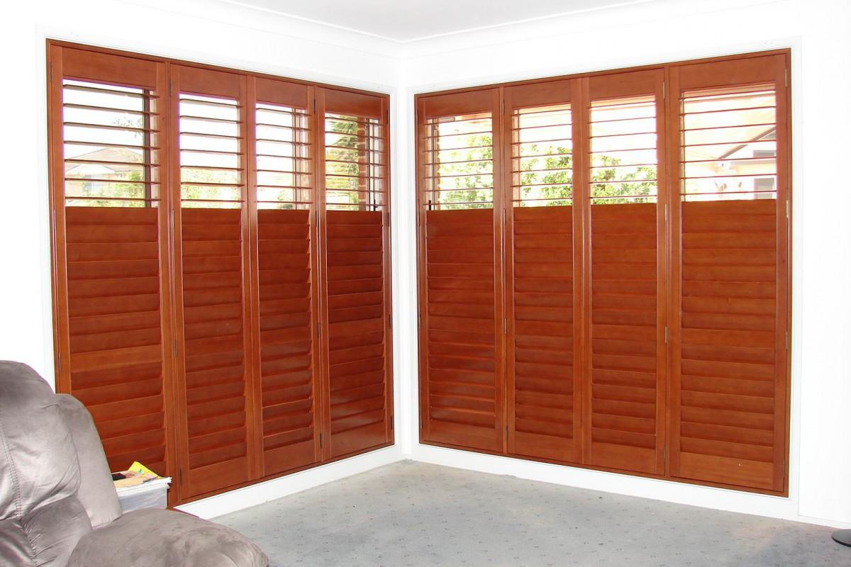 plantation timber shutters - DSC04306