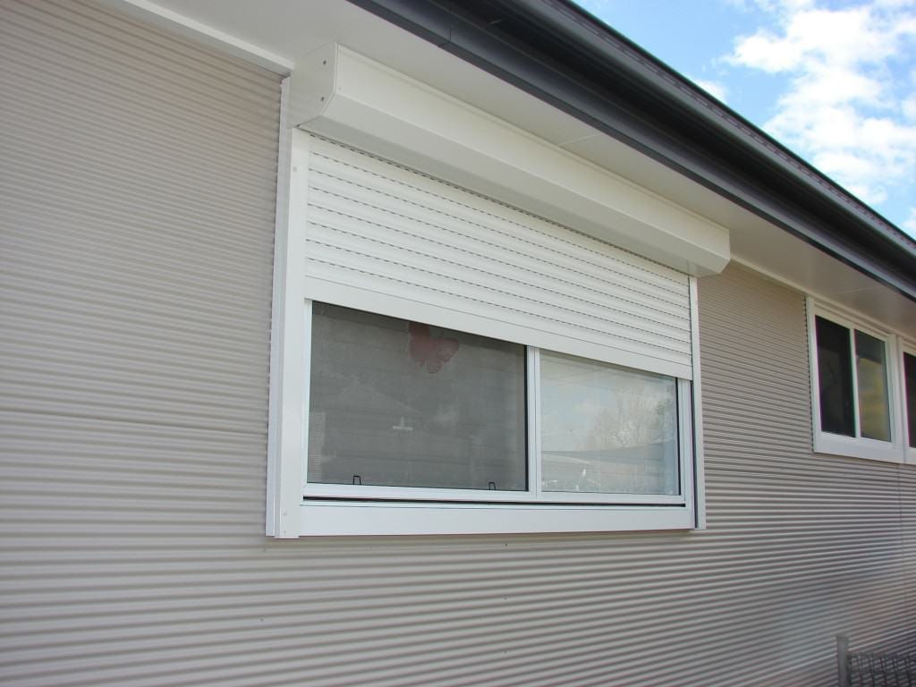 High Quality Roller Shutters In Newcastle The Shutter Guy