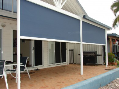 vertical awnings for patio - DSC05252