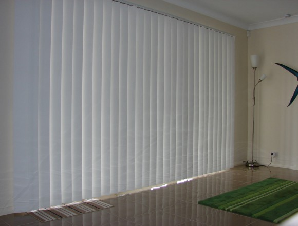 vertical blinds - DSC03943